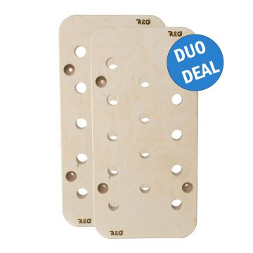 R&G Pegboard Small Duo Deal