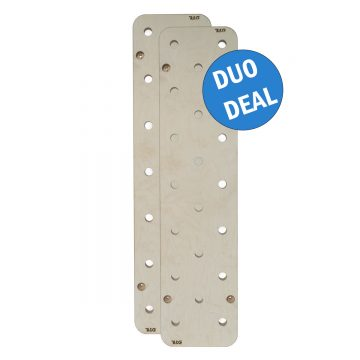 R&G Pegboard Medium Duo Deal